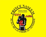 Advert for Prince Naseem Gym on Holiday Guide Televison. PLEASE TURN ON YOUR SOUND